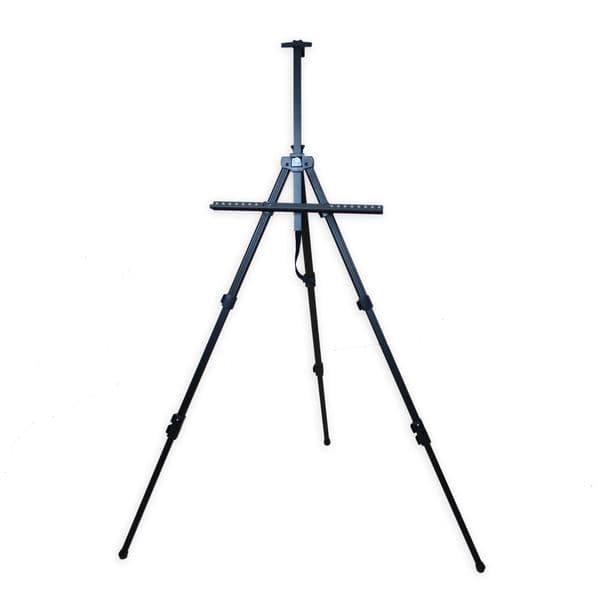 Jakar Lightweight Field Easel with Telescopic Legs